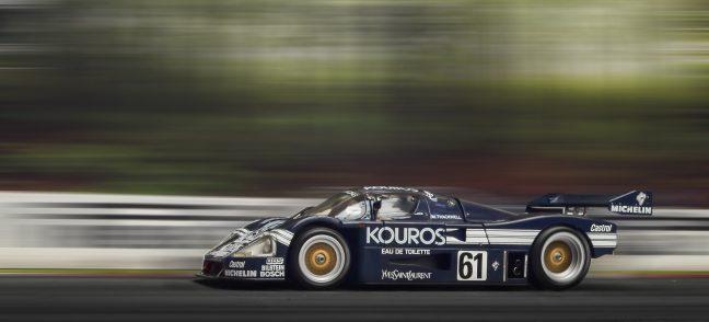 Le Mans Auto